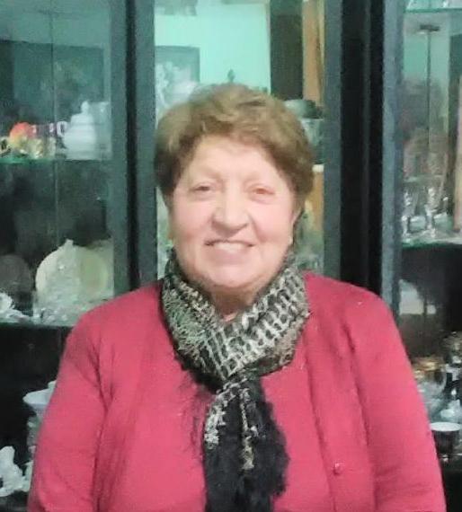 Maria Galizia
