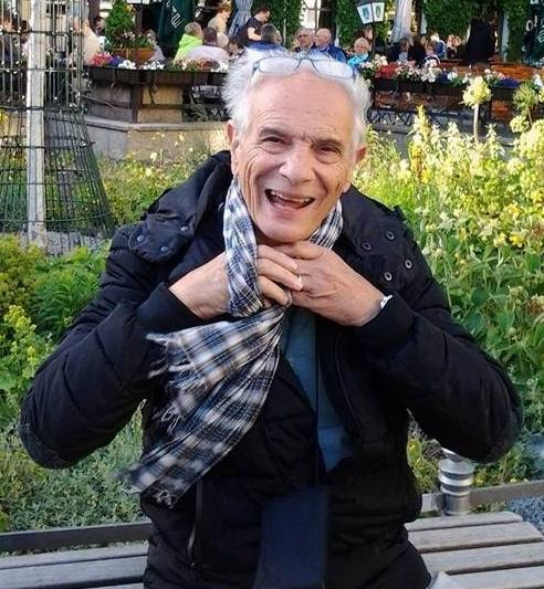 Carlo Scarcia