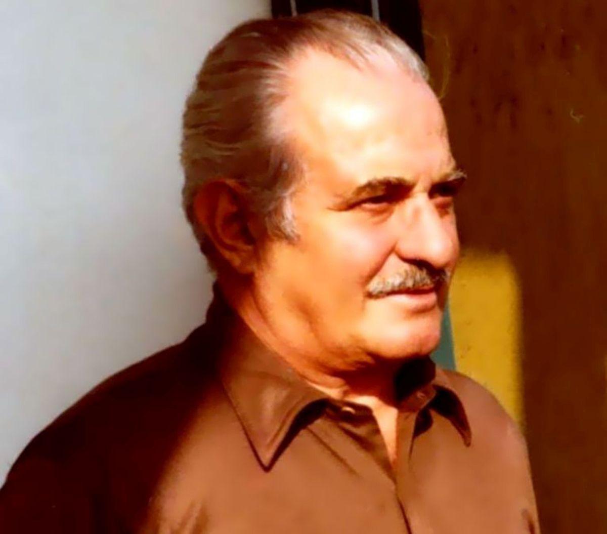 Antonio De Concilio