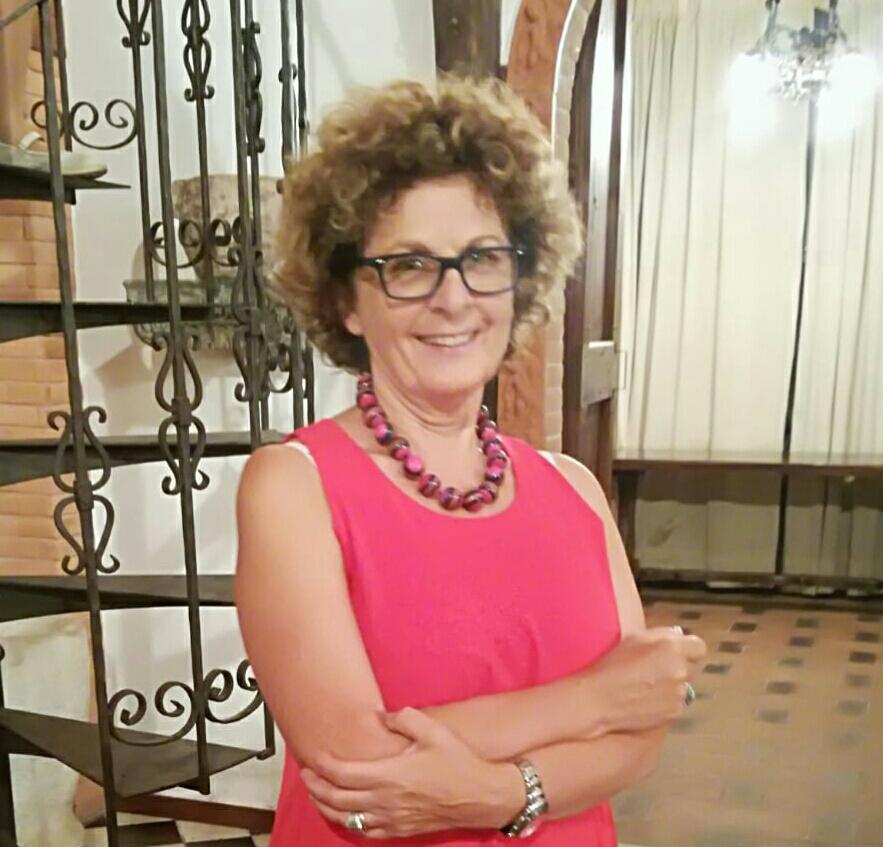Simonetta Caligara