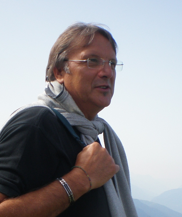 Gianpaolo Antolini