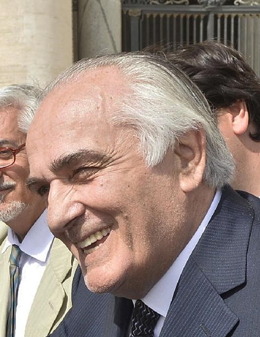 Alberto Robol