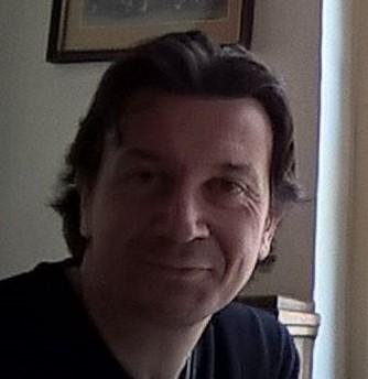 Federico Cezrey