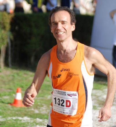 Andrea Ascoli Marchetti