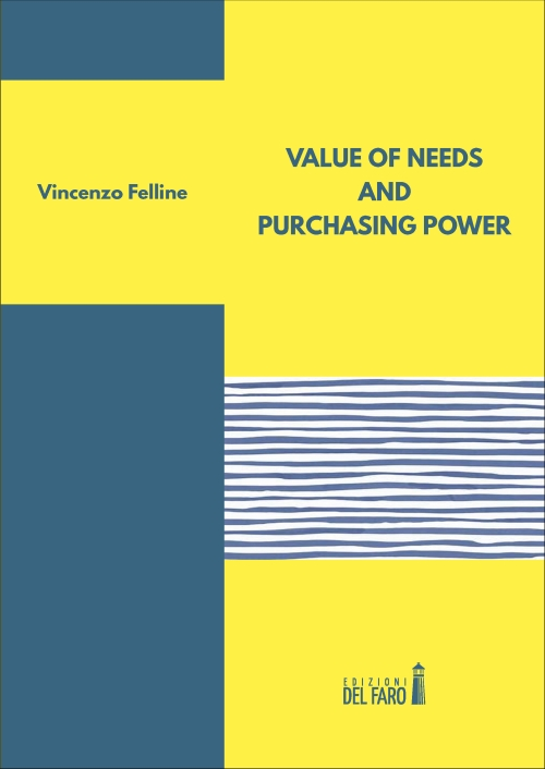 Value of needs and purchasing power