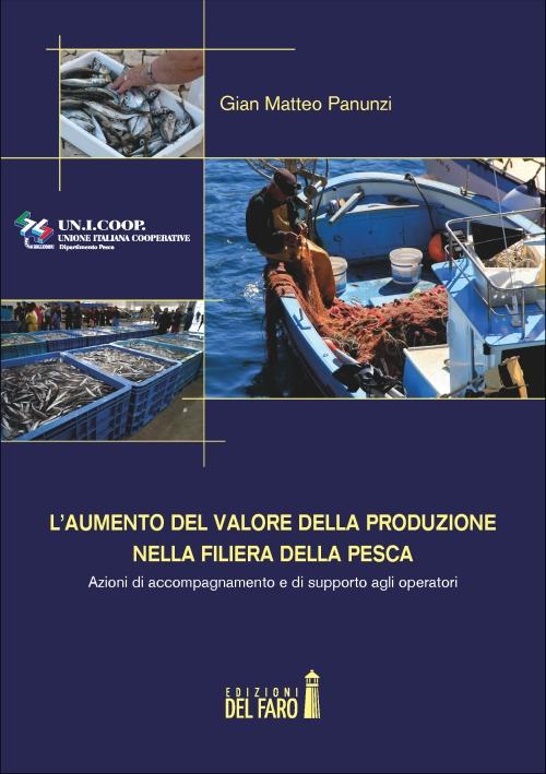 L'aumento del valore della produzione nella filiera della pesca