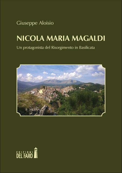 Nicola Maria Magaldi
