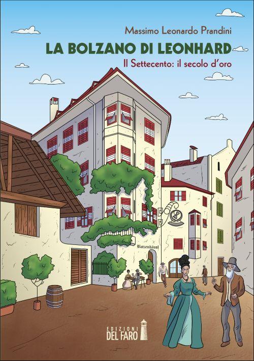 La Bolzano di Leonhard