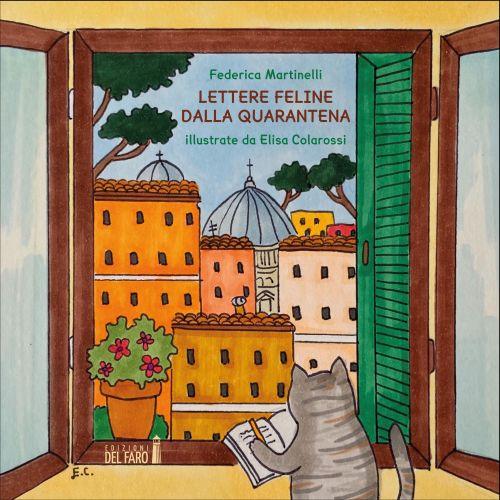 Lettere feline dalla quarantena