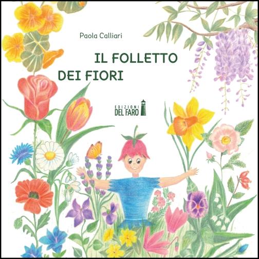 Il folletto dei fiori