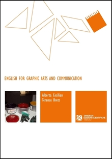 English for Graphic Arts and Communication