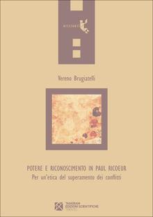Potere e riconoscimento in Paul Ricoeur