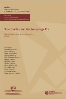 Smartourism and the Knowledge Era