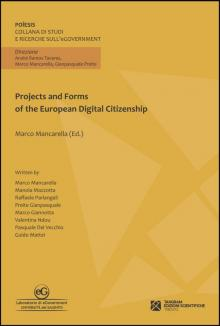 Projects and Forms of the European Digital Citizenship