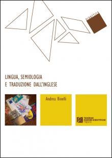 Lingua, semiologia e traduzione dall'inglese