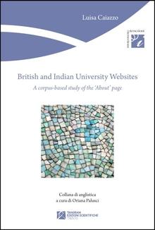 British and Indian University Websites