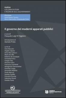 Il governo dei moderni apparati pubblici