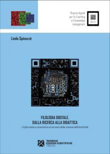 Filologia digitale. Dalla ricerca alla didattica