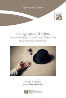 La linguistica del delitto