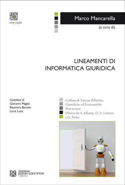 Lineamenti di informatica giuridica