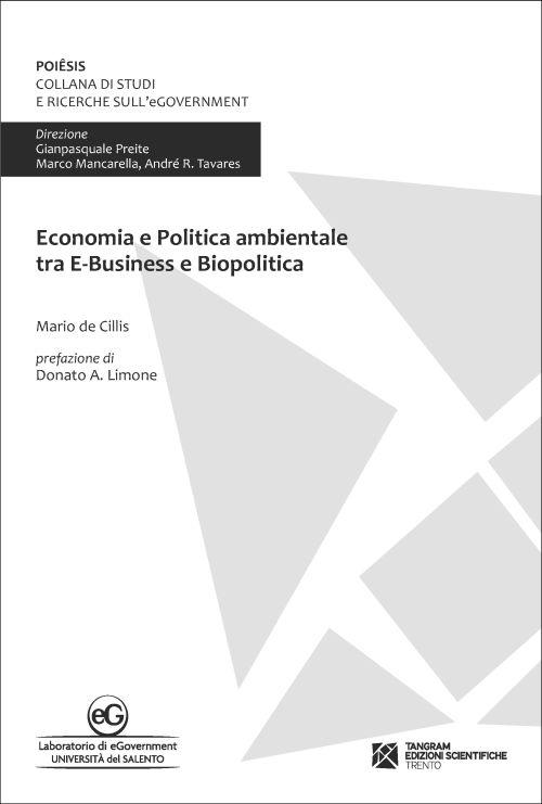 Economia e Politica ambientale tra E‑Business e Biopolitica
