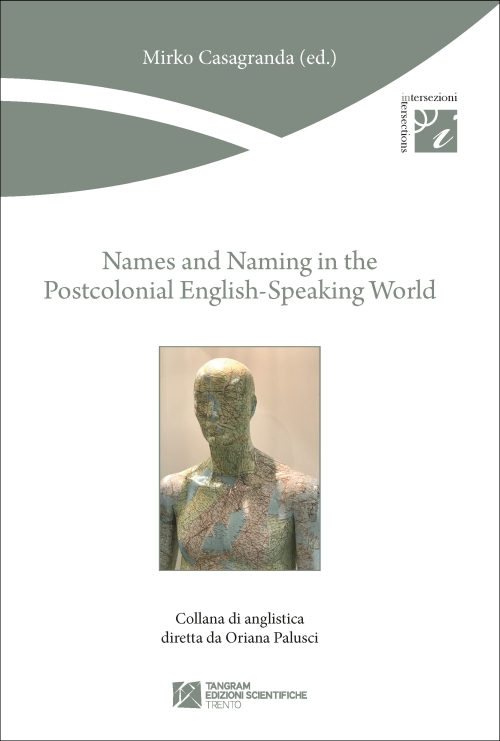 Names and Naming in the Postcolonial English‑Speaking World
