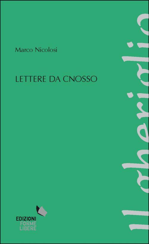 Lettere da Cnosso
