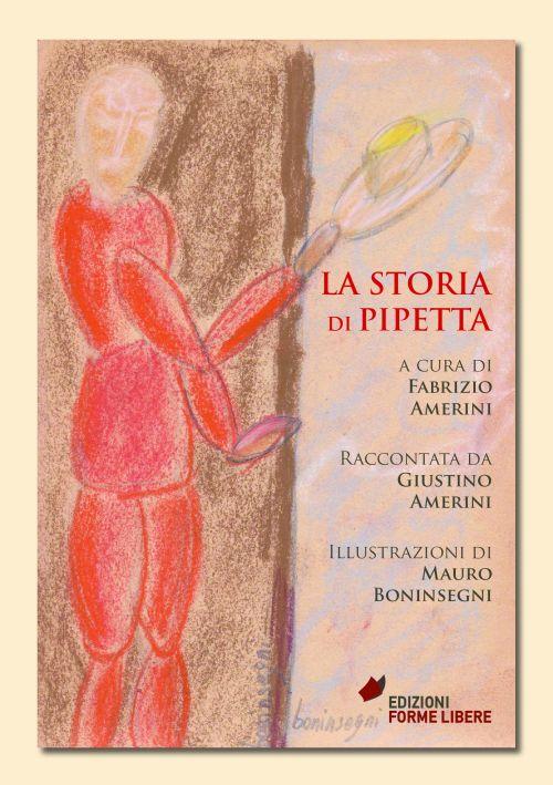 La storia di Pipetta