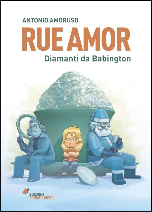 Rue Amor –  Diamanti da Babington