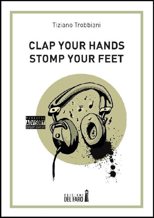 Clap your hands stomp your feet
