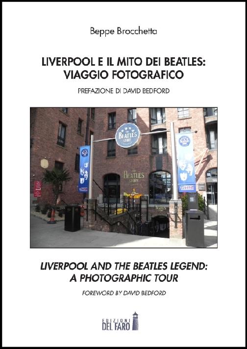 Liverpool e il mito dei Beatles: viaggio fotografico