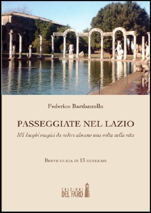 Passeggiate nel Lazio