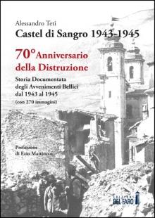 Castel di Sangro 1943-1945