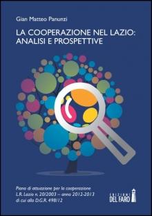 La cooperazione nel Lazio: analisi e prospettive
