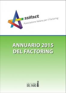 Annuario 2015 del Factoring