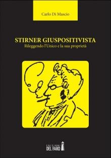 Stirner giuspositivista