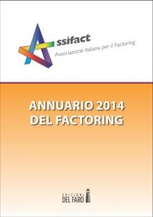 Annuario 2014 del factoring