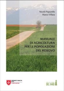 Manuale di agricoltura per le popolazioni del Kosovo