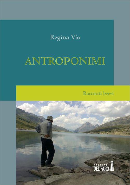 Antroponimi