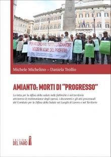 """Amianto: morti di """"progresso"""""""