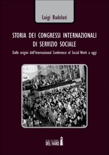 Storia dei congressi internazionali di servizio sociale