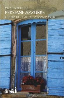 Persiane azzurre