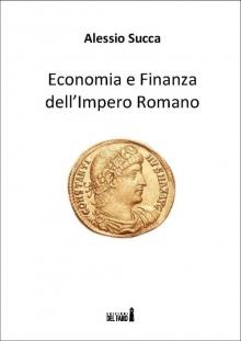 Economia e Finanza dell'Impero Romano