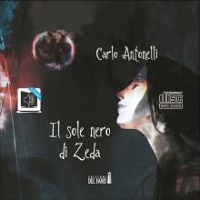 Il sole nero di Zeda (audiolibro)