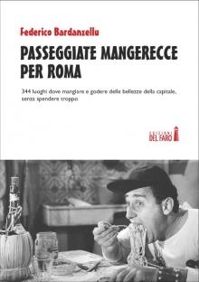 Passeggiate mangerecce per Roma