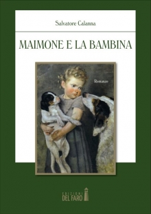 Maimone e la bambina