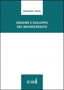 Origine e sviluppo del microcredito