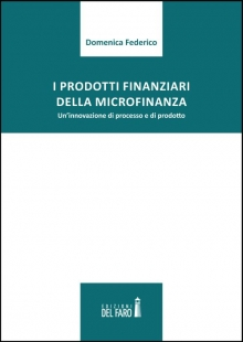 I prodotti finanziari della microfinanza