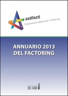 Annuario 2013 del Factoring