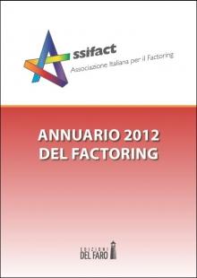 Annuario 2012 del Factoring